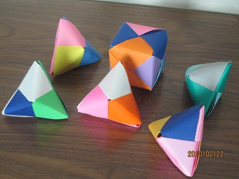 ハート 折り紙 折り紙 ユニット 簡単 : nadeshikonowa.seesaa.net